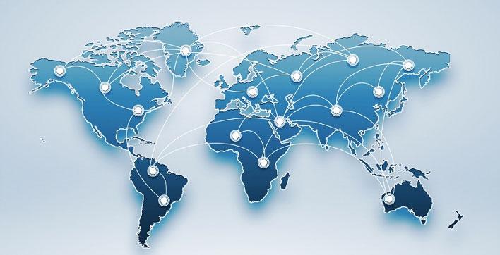 Qu es el comercio internacional favere corporation for Comercio exterior que es